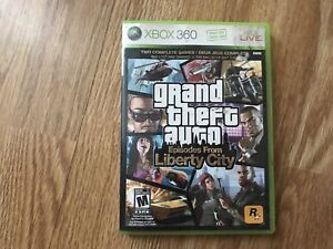 Xbox 360 games & some wii games