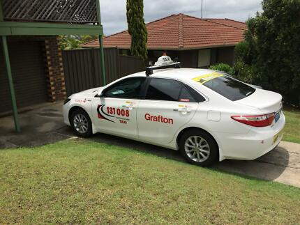 Grafton for sale Taxi Business