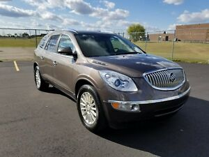 2008 Buick Enclave CXL AWD Fully Loaded w/DVD