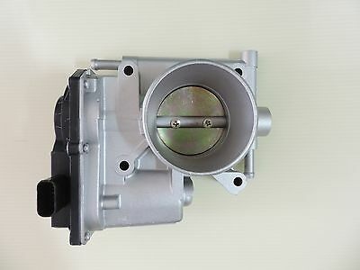 New Genuine OEM Complete TBI Throttle Body fits Mazda 3 5 6 with Sensor Valve
