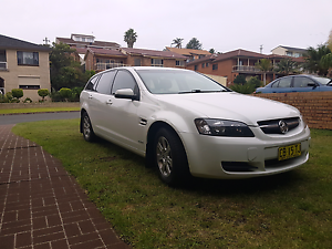 Holden Commodore wagon Wollongong Wollongong Area Preview