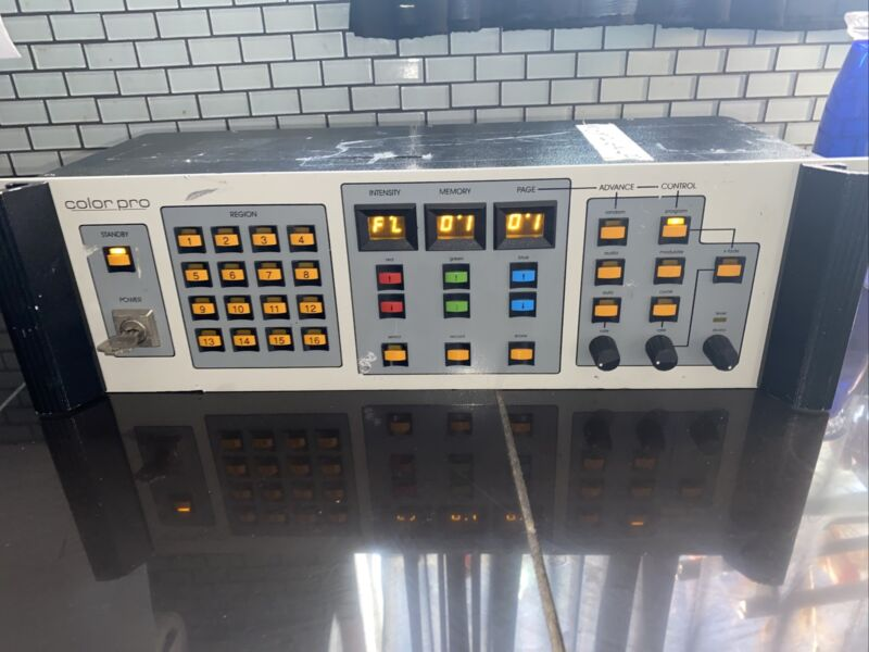 Lightwave Research Color Pro CONTROLLER