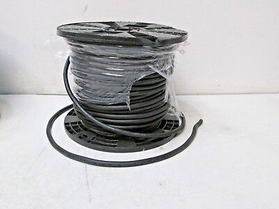 Carol Cable 02769.35t.01 3 Cond 18 Awg Epdm Ins Black Rubber Jacket 250 Feet