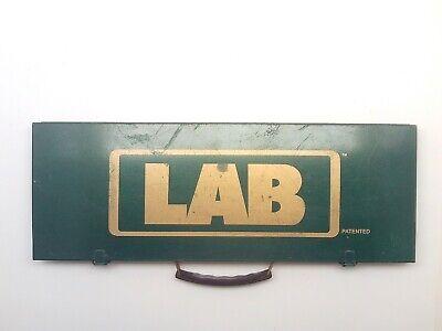Lab .003 Universal Pin Kit Color Passport Locksmith Lock Cylinder Pins Springs