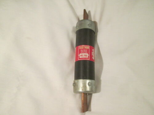 Fusetron FRS 200 Fuse