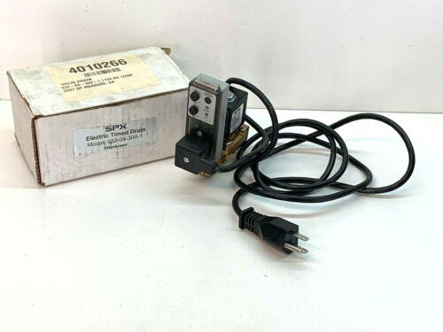 Hankison SPX 532-04-300-1 Electric Timed Drain 4010266