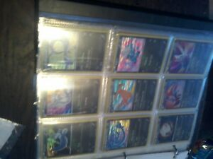 Série Pokemon XY 146, series incomplete plus beaucoup xtras 175$