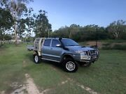 Toyota Hilux 12/2014 Trinity Park Cairns Area Preview