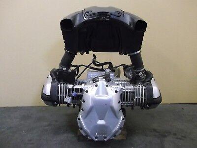 BMW R1200RT LC 2015 20,923 miles engine, test run (2895)