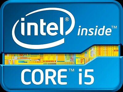 3rd Gen Intel Core i5-3210M 2.5GHz Laptop CPU Processor for TOSHIBA S855-S5377N