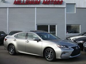 2016 Lexus ES 350 NAVI / B.CAM / LEATHER / SUNROOF