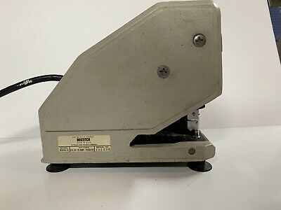 Bostitch Adjustable Heavy Duty Electric Office Stapler B5e6j-3 Commericial Works