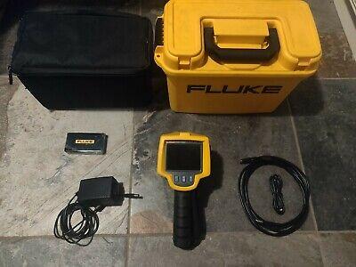 Fluke Ti25 Thermal Infrared Imager Imaging Camera Ir-fusion Refurbished