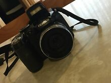 Fujifilm S1800 digital SLR camera Chester Hill Bankstown Area Preview