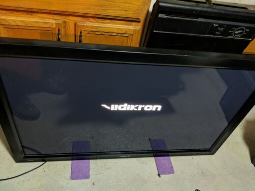 "Vidikron 50"" Plasma TV (was $12,000 new) pick up only in CT"
