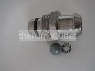 Graco Paint Sprayer Inlet Valve Pump Repair Kit 16e844 Oem Part Made In Usa