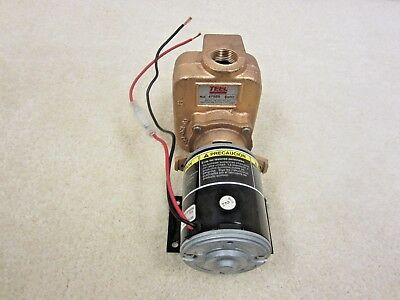 New Commercial Teel 4p888 12vdc Self Priming Centrifugal Pump 74-3n
