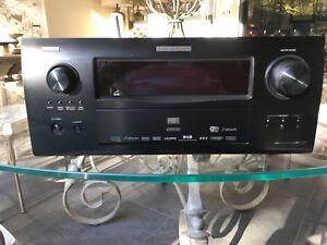 Denon AVR-4308 7.1 surround sound amp