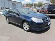 2007 Holden Epica CDX Sedan - Automatic Fyshwick South Canberra Preview