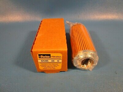Parker 925385 Hydraulic Filter Element Last One Not In Box