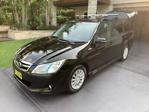 2010 Subaru liberty auto in very good condition