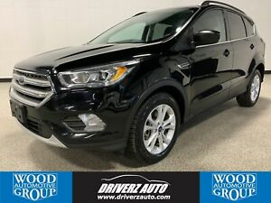2017 Ford Escape SE CLEAN CARFAX, **EXCELLENT CONDITION** NAV...
