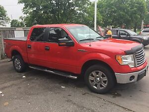 2010 Ford F-150 Pick Up Truck