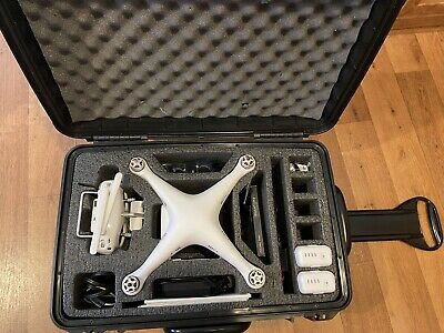 DJI Phantom 3 Professional Quadcopter 4K Camera Drone