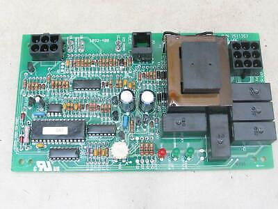 Manitowoc 2511353 B Model Ice Machine Control Circuit Board 1092-400