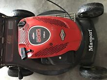 Lawnmower Masport 158cc 4stroke in excellent conition Peakhurst Hurstville Area Preview