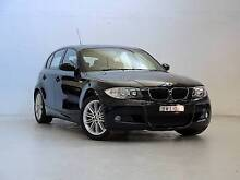 2008 BMW 1 Hatchback M SPEC 120 i Wickham Newcastle Area Preview