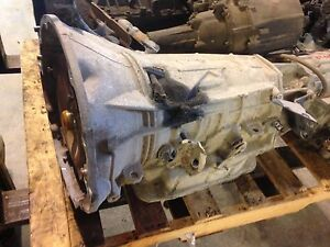 2003 Jeep Grand Cherokee transmission and tcase great shape!!
