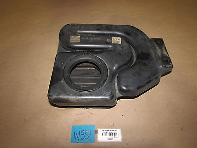 Honda 2002 F-12 Exhaust Outlet Water Chamber F12 R-12 F-12X
