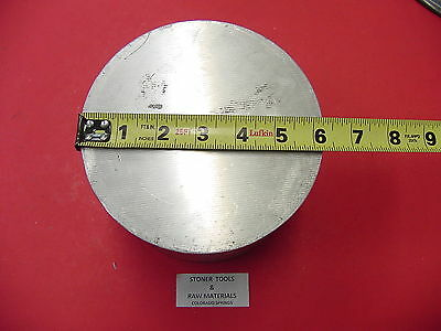 6-14 Od Aluminum 6061 Round Rod 1.5 Long T6511 Solid Lathe Bar Stock 6.25