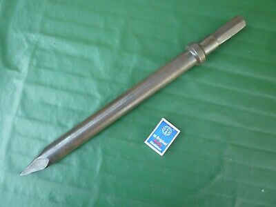 Meißel Stemmeißel Presslufthammer Abbruchhammer Kompressorhammer Drucklufthammer