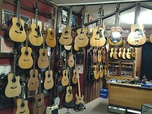 CLASSIC GUITARS AND AMPS 248 ELIZABETH ST HOBART North Hobart Hobart City Preview