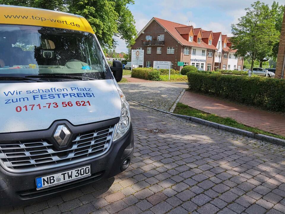 23 J. Haushalts / Wohnungs Auflösungen Umzugs Hilfe für Senioren in Neubrandenburg