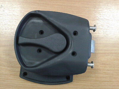 MOTORHOME / CARAVAN FAP M1 BLACK INTERNAL LOCK TYPE 2 73216