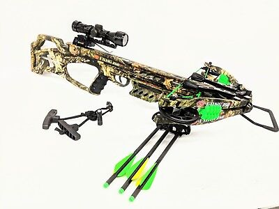 Crossbows - Pse Crossbow
