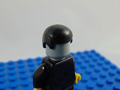 Boy Guy Lego Flesh Minifigure Head With Dual Face X1 Male Spare