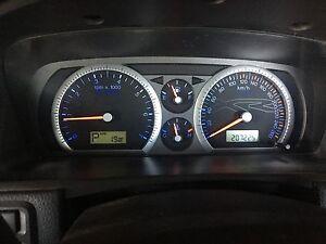 2003 Ford Falcon Sedan Lambton Newcastle Area Preview