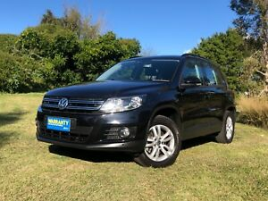 2012 Volkswagen Tiguan TSI pacific auto wagon Yeerongpilly Brisbane South West Preview