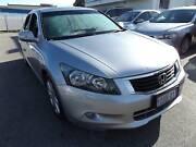 2009 HONDA ACCORD V6 LUXURY (AUTO) $7990 *FREE 1 YEAR WARRANTY* Maddington Gosnells Area Preview
