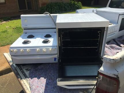 Chef Side by Side Oven
