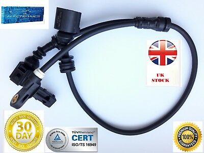 NEW Front ABS Sensor left or right VWSharan Ford Galaxy SEAT Alhambra 7M3927807N