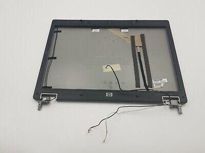 hp compaq 6735b laptop Screen bezel Rear Cover / Coque écran original