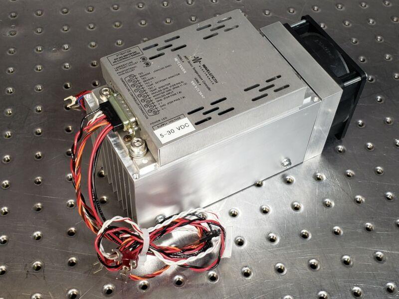 Wavelength Electronics MPT10000 10A 24V TEC Temperature Controller