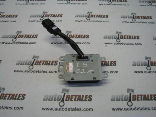 Lexus LS430 4.3 petrol Smoke sensor 88931-50040 2002