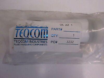 Teqcom Ta-n2-1 Spray Gun Nip Verteq Wet Bench