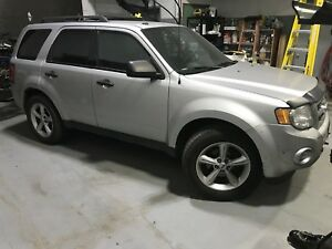 Ford Escape 2012 youyou